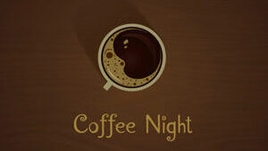Coffe Night